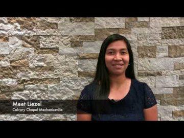 Meet Liezel